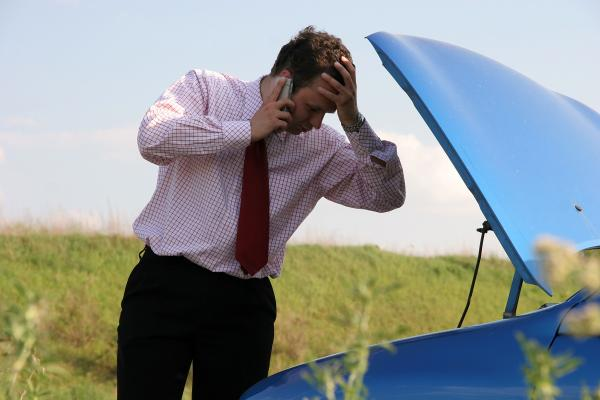 Unreliable Cars and Trucks to Avoid